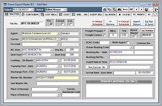 Software Company Freight Forwarding Software Freight